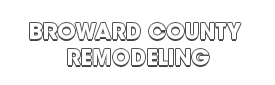 Broward County Remodeling_WHT-We do kitchen & bath home remodeling, home renovations, custom lighting, custom cabinet installation, cabinet refacing and refinishing, outdoor kitchens, commercial kitchen, countertops, and more